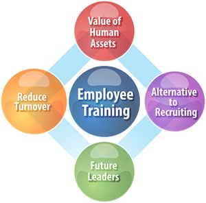 Providing effective training and competency development for your employees results in many benefits to your organization.