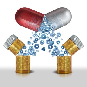 Supplements Side Effects and Drug Interactions
