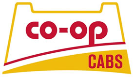 Co-op Taxicabs