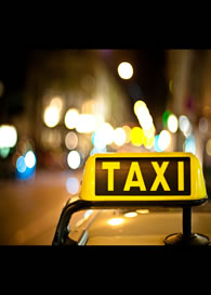 Co-op Taxicab Services