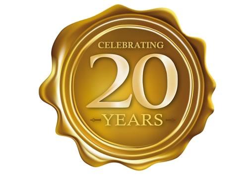 ASSOCIUM is celebrating 20 years