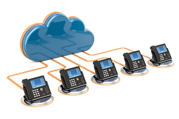 Cloud Phone System