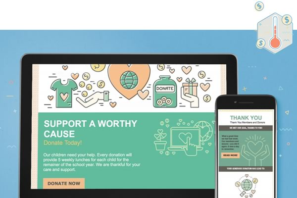 Support Your Cause With Email Marketing