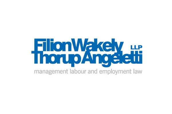 Filion Wakely, Thorup, Angeletti LLP